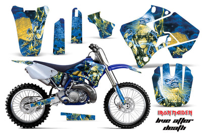 Yamaha YZ 250 Graphics (1996-2001)
