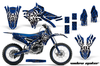 Yamaha YZ450F Graphics (2014-2017)