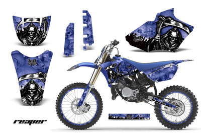 Yamaha YZ 85 Graphics (2002-2014)