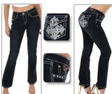 $49 SEXY COUTURE BOOT CUT