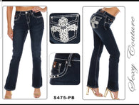 $49 Sexy Couture BOOT CUT Jeans