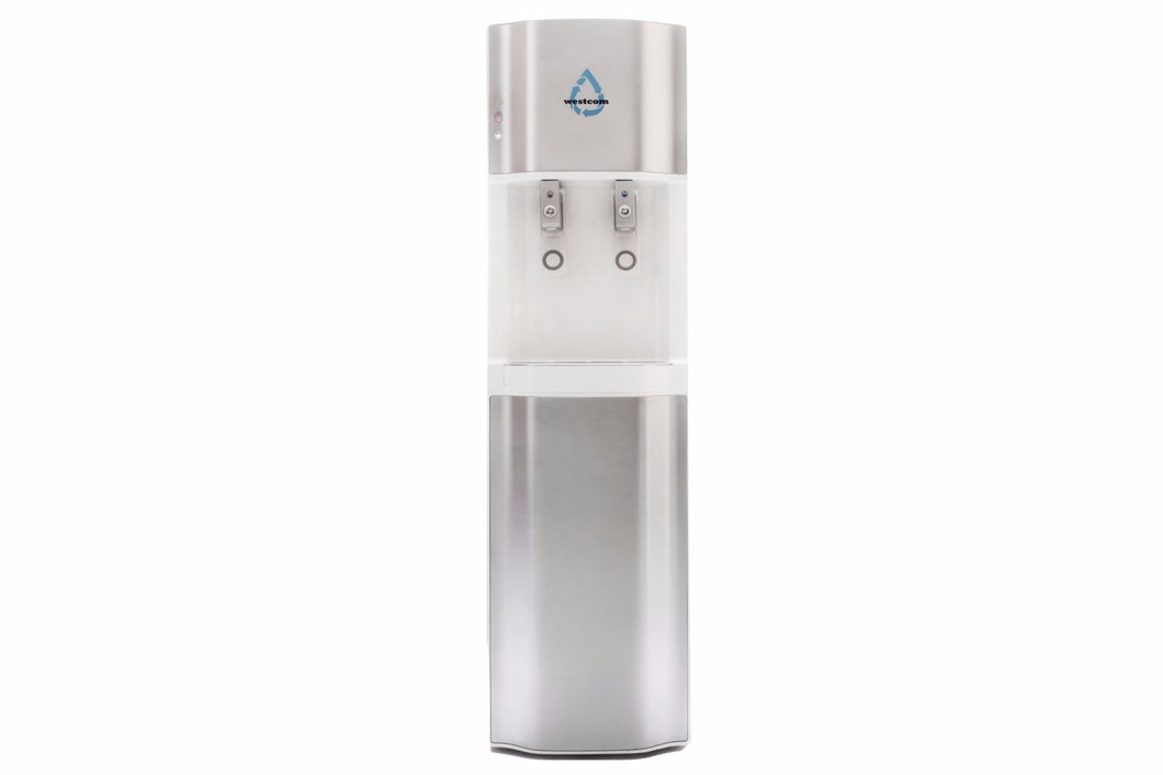 Alkaline Hydrogen Water Machine WHW-400