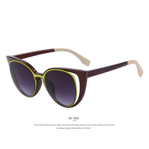 MERRY'S  Cat Eye Sunglasses For Women