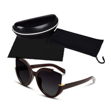 Cat Eye Sunglasses Women 2017