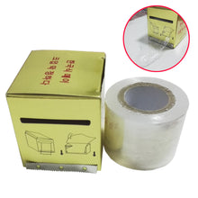 Microblading 1 Box 42mm*200m Plastic Wrap Preservative Film for Permanent Makeup Tattoo