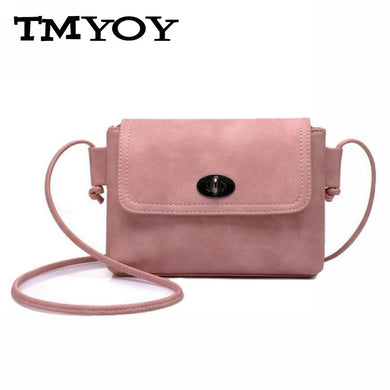 Crossbody Leather Designer Bag