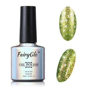FairyGlo Platinum Gel Polish