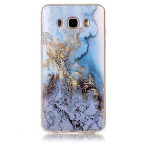 Fashion granite and marble pattern case for all Samsun Galaxy phones