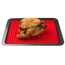 Silicone Baking Mat Nonstick Pad For Baking And Hot Pans