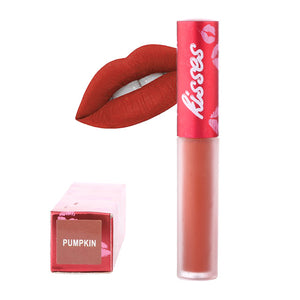 Waterproof Lipstick Long Lasting Liquid Matte