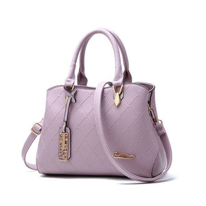 Womens Handbag With Cross Body Strap