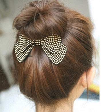Womens Hair Accessories Trendy Hair Grips