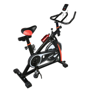 Indoor Spin Bicycle Exercise bike
