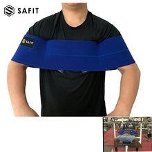 Bench Press Sleeve. Increase Your MAX Bench Press Amount NOW!!
