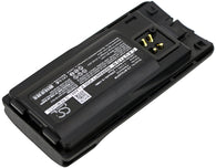 2200mAh Battery for Motorola RMM2050, RMU2040, RMU2080, RMU2080d, RMV2080, XT220, XT420