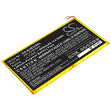 Acer Iconia One 10 B3-A40; P/N:PR-279594N,PR-279594N(1ICP3/95/94-2) Battery