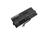 3450mAh Battery for Acer Chromebook C738T, CB3-131, CB5-132T