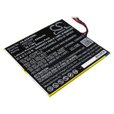 Acer Aspire N15p2,One 10 S1002,Switch 10; P/N:4260124P,KT.0020Q.001 Battery