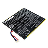 New 8300mAh Battery for Acer Aspire N15p2,One 10 S1002,Switch 10; P/N:4260124P,KT.0020Q.001