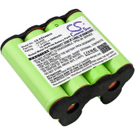 Vacuum Battery for AEG Electrolux AG406, ZB4106WD (2000mAh)