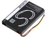 Battery for Autec Air A4,  Air A6,  Air A8