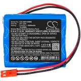 New 2000mAh Battery for Annol  SP-1000