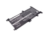 5000mAh Battery for Asus X556UA, X556UB, X556UF, X556UJ, X556UQ, X556UR, X556UV