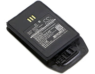 800mAh / 2.96Wh Replacement battery for Astro A50