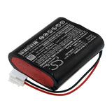 New 3400mAh Battery for medicalEconet  Compact 5,Compact 7; P/N: 10-5705,BN130510-BNT