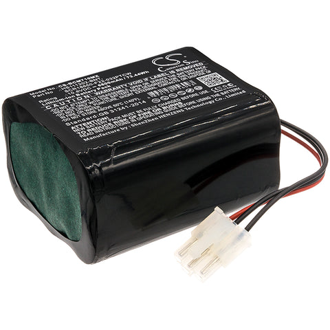 Bionet BM7Vet Optional; P/N:HS111202-BNT,SCR18650-F22-032PTCW Battery