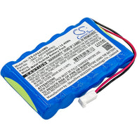 Medical Battery for Cefar Activ 4, Myo 4, Rehab 4 Pro (2000mAh)