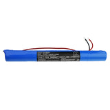 New 1700mAh Battery for Custom Battery Pack  SC1700HT