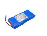6800mAh Battery for COMEN CM-1200A, CM-1200A ECG, CM-1200A EKG
