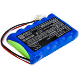 New 2000mAh Battery for Care Vision OM-100; P/N:6HP-E200AA-3P