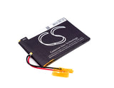 1300mAh Battery for Cowon M2, M2 16G, M2 32G