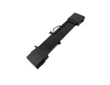 6200mAh Battery for DELL Alienware 17 R2, ANW17-2136SLV