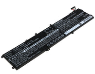DELL XPS 15 9550, XPS 15 9530, Precision 5510