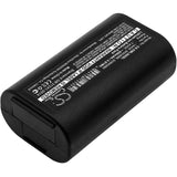 650mAh Battery for 3M PL200,DYMO LabelManager 260, LabelManager 280, LabelManager 260P, LabelManager PnP,Rhino 5200