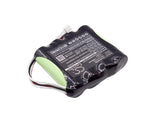 2000mAh Battery for 3M Dynatel 950ADSL, 950ADSL Meter