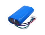 3400mAh Battery for 3DR Solo transmitter