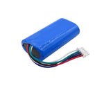 2600mAh Battery for 3DR Solo transmitter