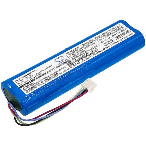 5200mAh 7.4V Replacement Battery for 3DR Solo Drone Remote Controller; P/N: AC11A