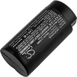 New 700mAh Battery for CorDex ToughPIX I,ToughPIX II Trident,TP2410XP; P/N:CDX2400-011