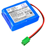 Equipment Battery for CEMB DWA 1000 wheel (3600mAh)