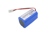 3400mAh Battery for Biocare ECG-1200, ECG-1210, ECG-1201