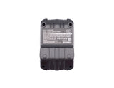 2000mAh Battery for Einhell RT-CD 14, 4/1 Li, 4513298