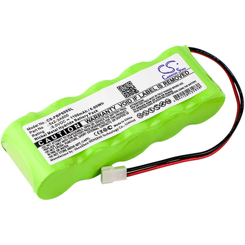 Equipment Battery for Fluke Analyzers Memobox, Memobox (1100mAh)