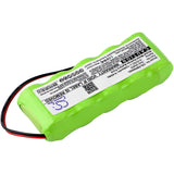 Cameron Sino Replacement Battery for Fluke Analyzers Memobox, Memobox (1100mAh)