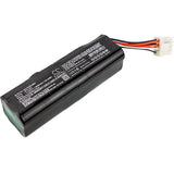 Medical Battery for Fukuda Denshi FX-8322 ECG, Denshi FX-8322R, FCP-8321, FCP-8453, FX-8322, FX-8322R (6800mAh)