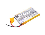 1000mAh Battery for Fiio E7, E17